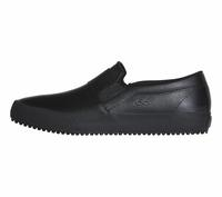 Slip On  Slip Resistant by Cherokee from Castle Uniforms, Style: RUSH-BKBK